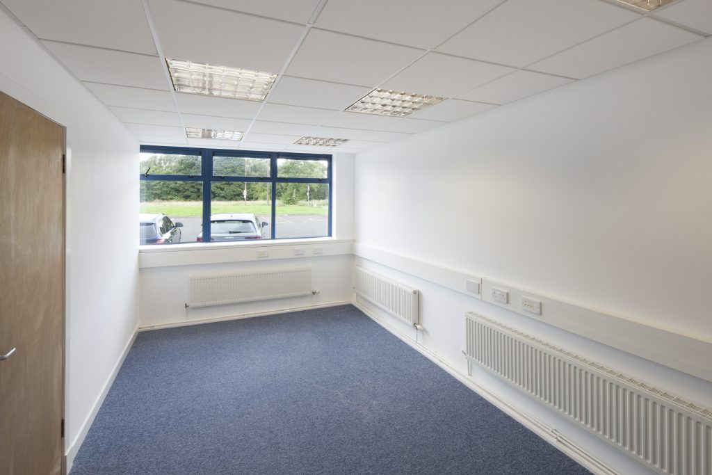 4 Brewster Square Office Space