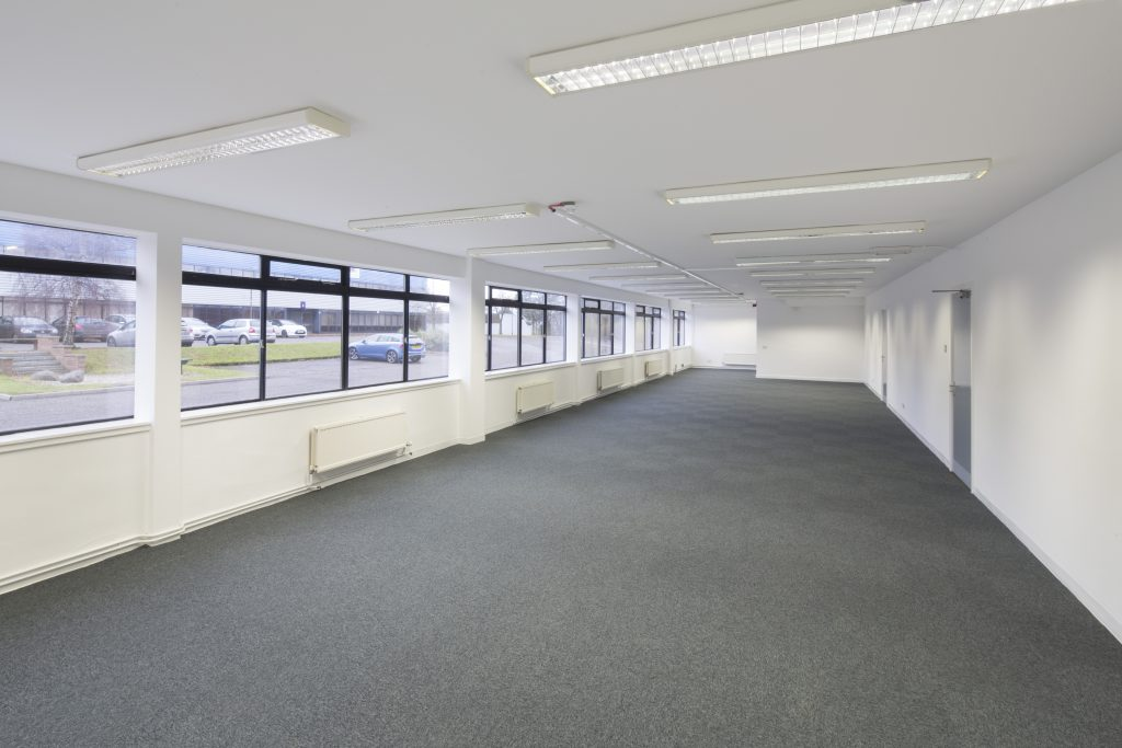 2 Rennie Square Office Space