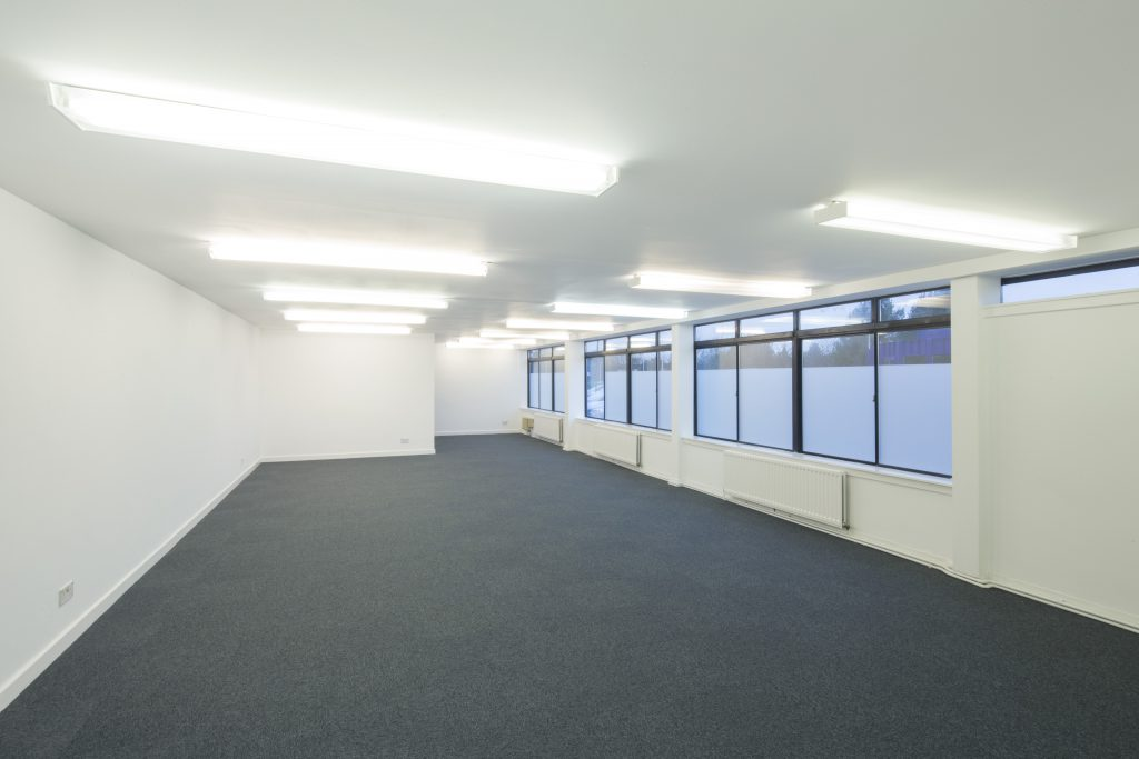 4 Drummond Square Office Space