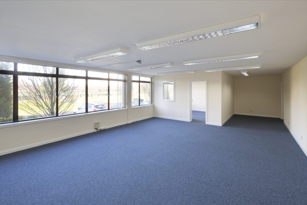 1B Young Square Office Space