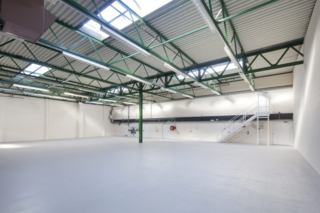 Brucefield Industry Park | Storage and Industrial Units in Livingston