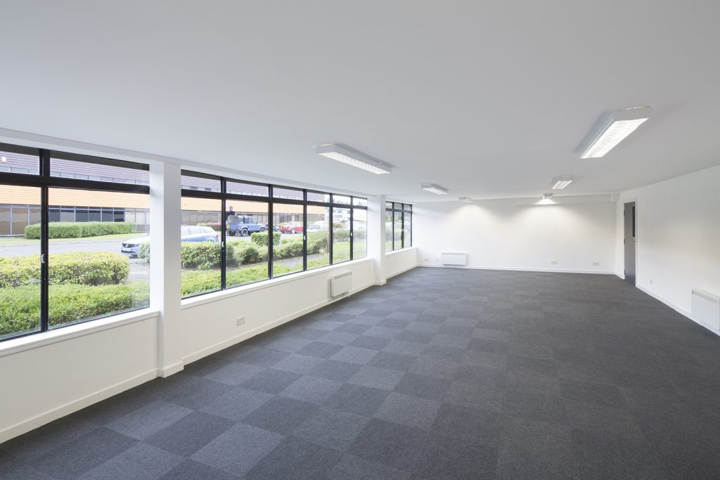 6 Maxwell Square Office Space