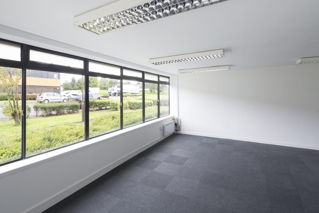 7 Maxwell Square Office Space